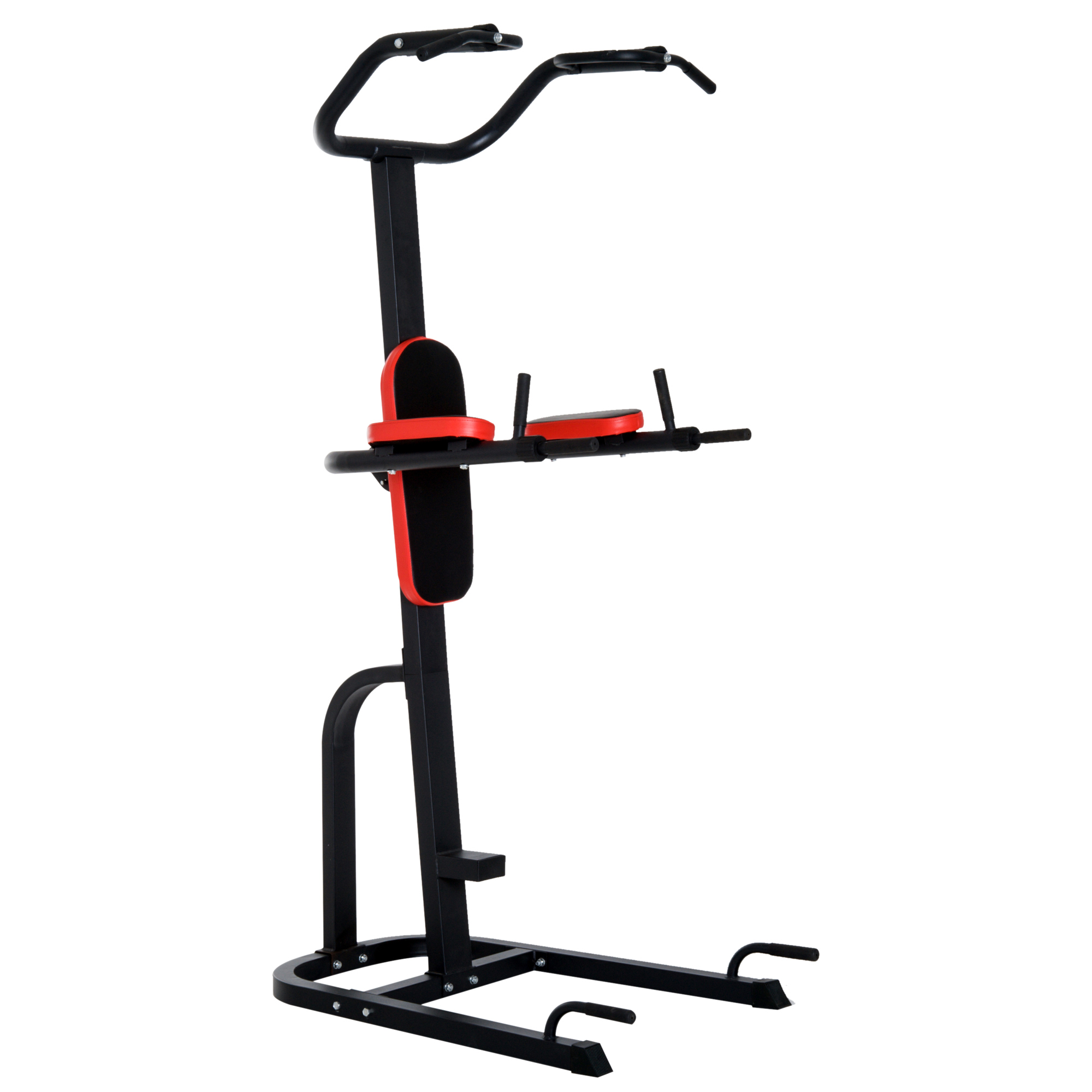 CAD $69 99 Soozier Push Up Stand Handle Pull Gym Bar Workout