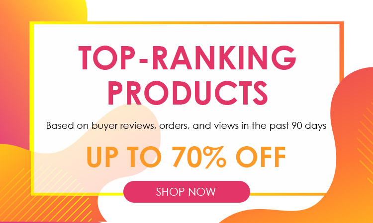 Top-ranking Products